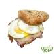 NY Bacon Egg Cheese - Fresca Bowl