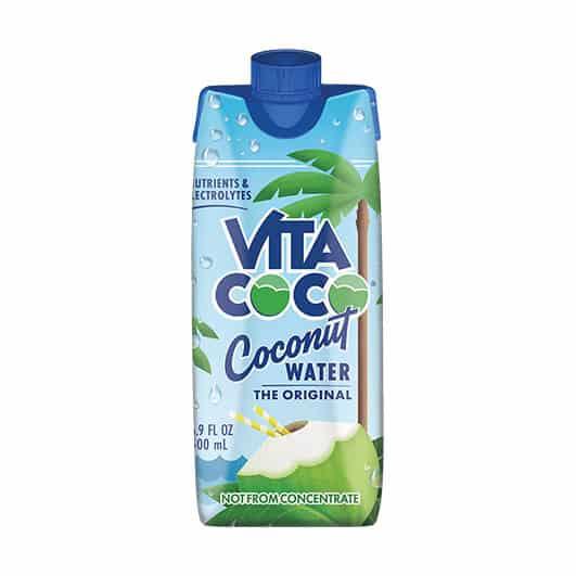 Coconut Water- Vita Coco