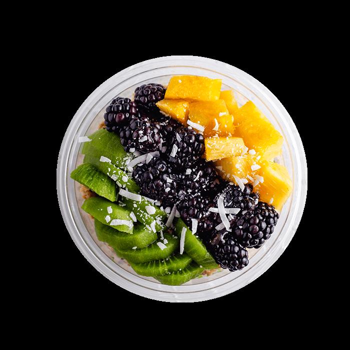 Fresca Kale